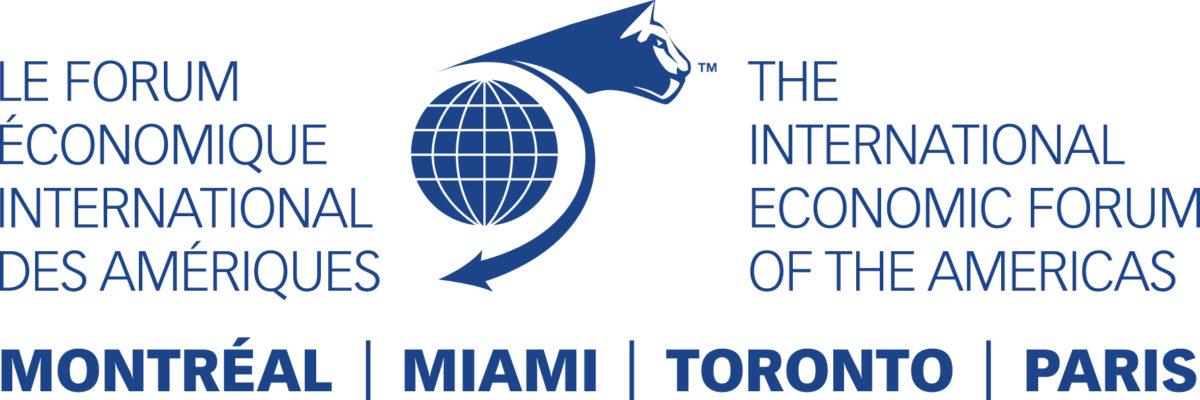 Logo Forum économique