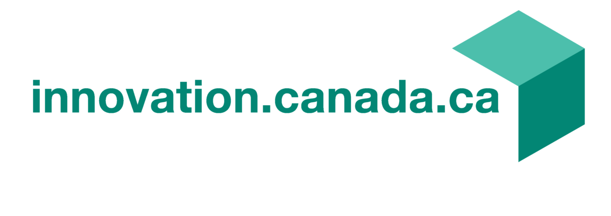 Logo Innovation Canada